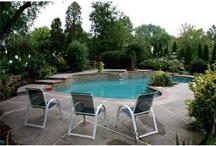 Outdoor Spaces / Great ideas for outside your home / by Idea Design LLC