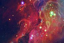 our universe / Created by God / by Anita Morena