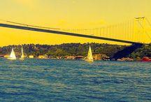 BMW Bosphorus Sailing Fest