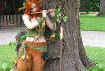 costumery (faun)