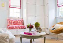 Efi's ATHENS HOME - Living Room