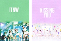 Girls generation album