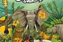 Indonesia Full Album