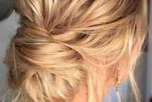 NICE HAIR | UPDOS