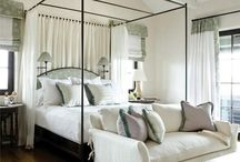 Bedroom / by Eileen Mcgonigal