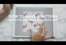 Procreate for iPad Pro