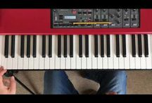 Bill Hilton: Piano for Beginners