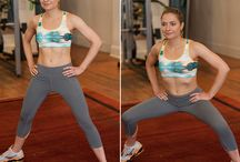 Tone Every Zone 28-Day Challenge: / You're one month away from a full-body transformation!