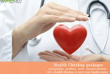 Health Checkup Packages - Book Online