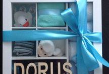 Baby geschenken