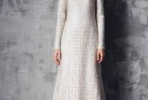 White Dress / by Tsz Tung