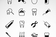 Dental tattoos