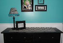 Ideas for Saiges room!