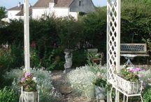 le jardin de la louve / mon jardin