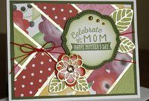 Mother's Day/Feminine Cards