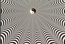 Optical Illusion art and graphics