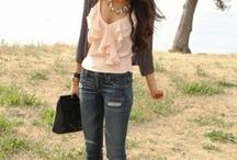 Fashion I Love / by Nancy Santilli