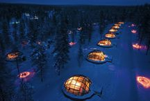 Want to go here