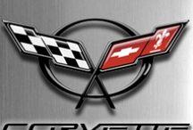 Corvette Dream