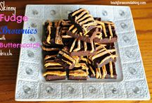 Brownies I want to bake / Brownie Recipes / by Pint Sized Baker