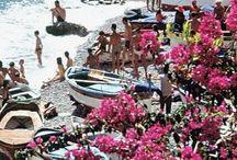 Capri / My Only Destination