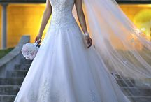 Lindz wedding dress
