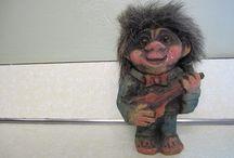 Norway Figurine