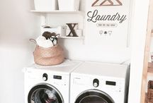 Haus Laundry Room