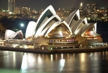 Australia & New Zeland