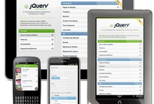 JQuery / by Darcy Hinrichs