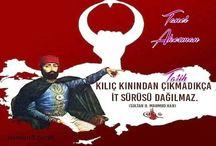 Sultan ll. Mahmud Han