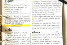 study notes :)
