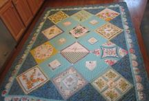 Quilts to Admire