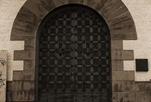 Doors / by JoAnne Box