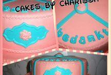 My cakes 2013