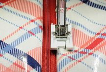 Laminated Fabrics Sewing Of