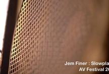 Web Videos by Alan Fentiman
