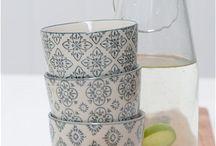 Tassen Keramik