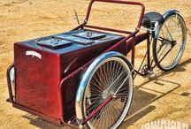 Cargobikes