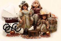 porcelanove babiky