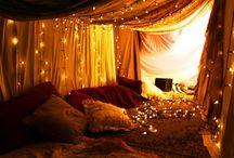 Decoration Idea – Romantic LED Lighting For Valentine's Day