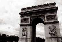 France   AJS Photography / I have been lucky enough to visit France several times and take a few happy snaps