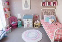 Thea's room