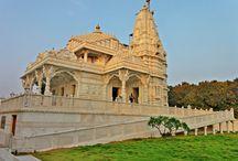 Travel - PARSHWANATH SUSHIL DHAM, Bangalore