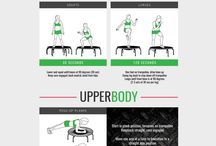 Step By Step Exercises / We Cover The Best Step By Step Exercises For Fitness, Weight Loss, And Healthy Living.  Includes Yoga Poses, Great Stretches, Fat Burners, Full Body Workouts, And Quick Work Outs To Do During The Day.  Great Step By Step Exercises For Beginners, Exercise Guides And How To Exercise For Young And Old.  Treat This As An Exercise Cheat Sheet For Fat Burning Cardio Workouts For A Flat Belly, A Great Butt And Toned Arms And Thighs.  Pictures And Videos Of Exercises For At Home And The Gym.