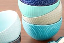 Dishes, Glasses & Platters / by Nicolle Bryant