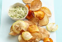 Ridiculously Good Recipes / Surprisingly delicious recipes that incorporate potato chips. / by Cape Cod Potato Chips