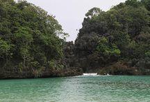 Wonderful Indonesia / Ini bukan hanya tentang perjalanan alam tetapi juga perjalanan hati. Indonesia tercinta.