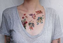 Tattoo påbygg