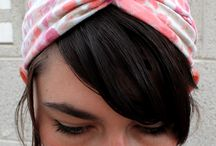Headbands / by Lori Tabbal